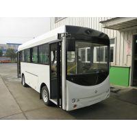供应云南,贵州景区电动客运巴士