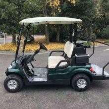 2人座新款高尔夫球车/绿通LT-627.2/上海直销