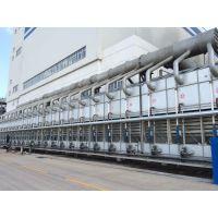 蒸发式冷凝器,万享股份,空冷改造,余热发电,乏汽冷凝
