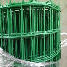 养殖场护栏网 散养鸡围网 旺来养殖围栏网