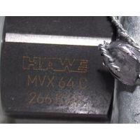 现货供应HAWE哈威MVX64C-266安全阀,【加气站专用】,现货多,发货快