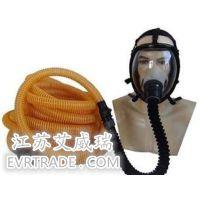电动送风式长管呼吸器,防毒气和粉尘YFDCG-S-D单人电动送风长管呼吸器