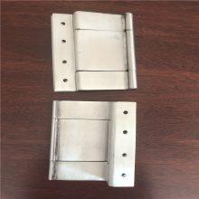 【金聚进】供应不锈钢盒子合页,柜子合页价格优惠