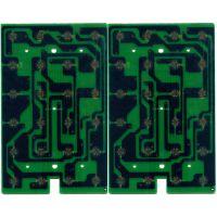 低价单面线路板 电镍碳油灌孔电路板 PCB生产厂商