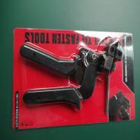 拓森厂家实力打造不锈钢扎带枪,不锈钢扎带,不锈钢扎带钳
