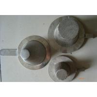 厂家直销笼型过滤器 碳钢开工用过滤器 DN100