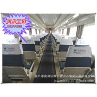大巴车白色头套 座椅头套 布套 大客车广告白半套专车专用座套