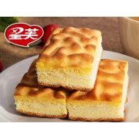 爆款零食 办公室休闲食品 好吃的饼干点心 星芙虎皮蛋糕 28g