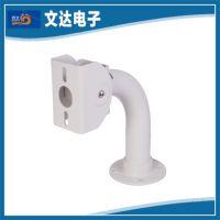 厂家供应 701铝合金监控支架 监控摄像机专用支架
