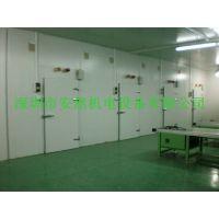 厂家专业安装速冻冷库 用于海鲜肉类产品的冷冻冷库
