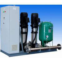 凯普威供应陕西渡假山庄恒压变频供水设备
