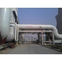 复合铝箔岩棉管管道保温施工工程设备铁皮保温施工工程