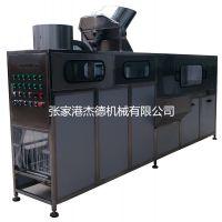 厂家生产2加仑饮用水灌装机