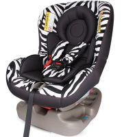 英国zazababy新生婴儿童安全座椅 宝宝用汽车载坐椅0-4岁双向安装