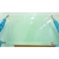 叠层无序纳米银网透明导电膜