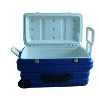 北京九州供应药品运输箱(90L)/药品冷藏运输箱厂家