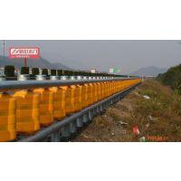 南京 旋转桶护栏 旋转护栏 高速防撞护栏新型旋转桶防护栏网