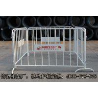 施工护栏 喷塑铁马护栏 安徽铁马销售 厂家直销 快速发货