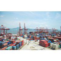 北京到海口海运航线,门到门海运要多少钱?