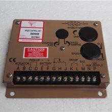 GAC调速器ESD5221,GAC ESD5221E速度控制器