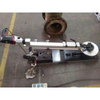 批发销售M-300便携式阀门研磨机