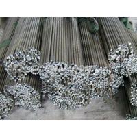 6061-T651铝合金棒料 6061-T651铝圆棒可零售