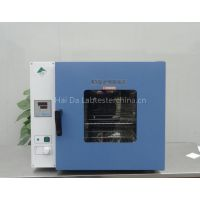 ISO Small Environmental Test Chamber Industrial Hot Air Dryer Machine
