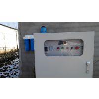 蛋鸡养殖新技术|蛋鸡养殖雾化消毒设备MF-QC1米孚科技