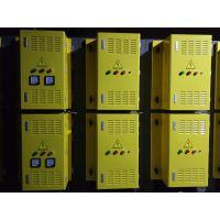 杉盛双介质等离子净化器设备、有机废气处理成套设备