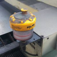 Pulsarlube V125/250数码显示电化学式注油器