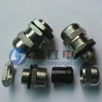 供应M6,M8,M10小型不锈钢电缆接头 专业加工304不锈钢电缆固定头