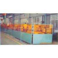 高藤门业供应焊接防护隔断、防弧光板、防弧光帘002