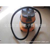 洁霸BF500吸尘器1300W吸尘/吸水15L不锈钢桶吸尘器 还有30升70升