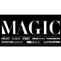 美国拉斯维加斯国际服装服饰及面料博览会 (MAGIC SHOW)