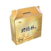 天润纸箱(图)|彩盒纸箱包装|纸箱包装