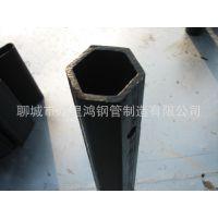 冷拔无缝异型管Q345B低合金无缝钢管20#六角管现货