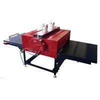 阿普莱斯 FZLCB4气动大面积双工位 热转印机60*80cm 烫画机