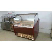 Q3-1050冰淇淋展示柜/冷藏蛋糕柜