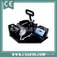 卧式烤杯机 多功能热转印机 数码烤杯机
