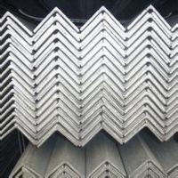 供应宁波Q235b热镀锌角钢厂家现货