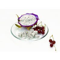 批发供应  9寸圆形钢化玻璃盘 珍珠水果糖果干果盘7010