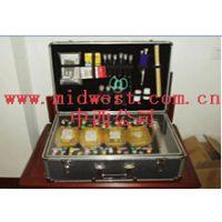 食用油快速检测箱(标准配置) 型号:H11/ZYD-SYY(优势)库号:M401859