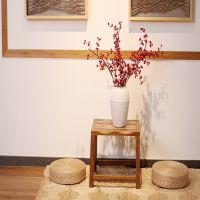 美时美器——古典艺术茶几凳 角几重竹家具茶桌椅