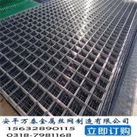 焊接网片 热镀锌铁丝网 建筑网片