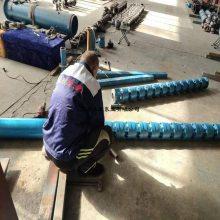 天津厂家直供QZB轴流泵 QHB混流泵 厂家直销 型号齐全 报价 图片