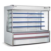成都水果展示柜蔬菜保鲜柜批发 厂家直销全国联保