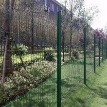 旺来车间护栏网生产厂家 停车场护栏网 工程围栏
