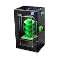 快速成型FDM3D打印机动漫设计专用3D打印机