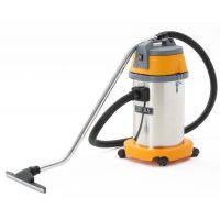 洁霸吸尘器BF501吸尘器 30L超静音家用酒店洗车场干湿吸尘吸水机