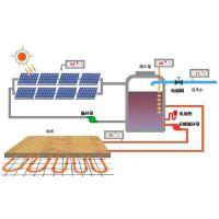 太阳能供暖|专利技术|保定太阳能供暖